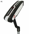 Odyssey Golf- LH Versa Black Series Putter (Left Handed)