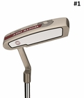Odyssey Golf- LH White Hot Pro 2.0 Putter (Left Handed)