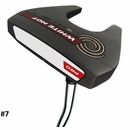 Odyssey Golf- LH White Hot Pro Putter (Left Handed)