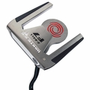 Odyssey Golf- LH White Ice 2-Ball F7 Putter (Left-Handed)