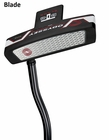 Odyssey Golf- LH Works Big T Versa Putter (Left Handed)