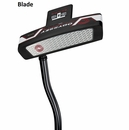 Odyssey Golf- LH Works Big T Versa SuperStroke Putter (Left Handed)