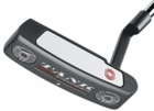 Odyssey Golf- LH Works Tank Cruiser Putter (Left Handed)