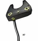 Odyssey Golf Metal-X Milled Progressive Putter *Open Box*