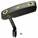 Odyssey Golf Metal-X Milled Putter *Open Box*
