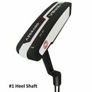 Odyssey Golf- Versa Black Series Putter
