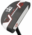Odyssey Golf- Works Big T Versa SuperStroke Putter