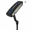 Odyssey Golf- Works Putter