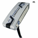 Odyssey Golf- Works Versa Tank SuperStroke Putter