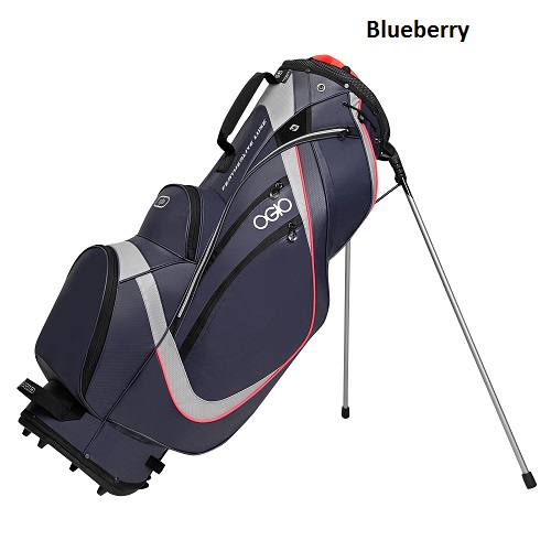 Ogio Featherlite Luxe Stand Bag By Ogio Golf Ladies
