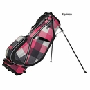 Ogio Golf- 2014 Ladies Featherlite Luxe Stand Bag