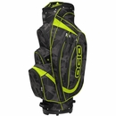 Ogio Golf- 2014 Shredder Cart Bag