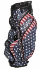Ogio Golf- 2015 Limited Edition Stars & Stripes Machu Cart Bag