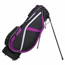 Ogio Golf- Ladies Featherlite Luxe Stand Bag
