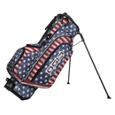 Ogio Golf- Limited Edition Stars & Stripes Vapor Stand Bag
