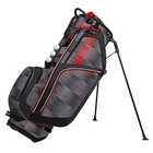 Ogio Golf- Ozone Stand Bag Blinders Red
