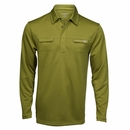 Ogio Golf- Ripper Long Sleeve Polo
