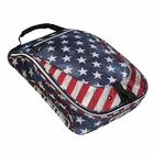 Ogio Golf- Shoester Limited Edition Stars & Stripes Shoe Bag