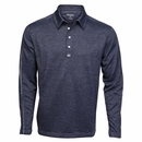 Ogio Golf- Trilogy Long Sleeve Polo