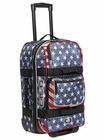 Ogio Limited Edition Stars & Stripes Layover Carry-On