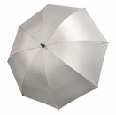 "One World Golf- 62"" Eagle Series UV Umbrella"