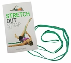 OPTP- Stretch Out Strap with Exercise Booklet