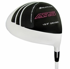 Orlimar Golf- Ladies ATS White Driver