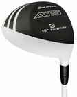 Orlimar Golf- LH ATS White Fairway Wood (Left Handed)