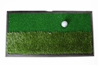 "Orlimar Golf- Real Strike Mat With Padded Back 12"" x 24"""