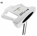 Orlimar Golf- Trophy Putter