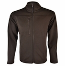 Ouray Sportswear Golf-  Fleece Bonded Transit Jacket