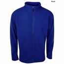 Ouray Sportswear Golf -  Voyager Fleece Jacket