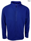 Ouray Sportswear Golf- Voyager Fleece Jacket