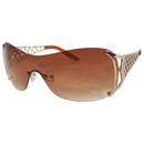 Palmetto Eyewear - Ladies Resort Collection Lattice Sunglasses