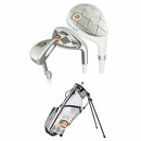 Paul Frank Golf 4-Piece Junior Set with Bag (Ages 3-5)