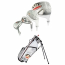 Paul Frank Golf- 5-Piece Junior Set with Bag (Ages 6-8)