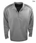 Pebble Beach Golf- 1/4 Zip Pullover