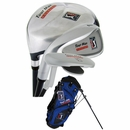 PGA Golf - LH Junior Complete Set with Bag (Ages 9-12)