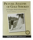 Picture Analysis of Golf Strokes