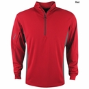 Ping Golf- 1/4 Zip Backswing Pullover