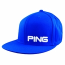 Ping Golf- 2014 210 Flat Bill Cap