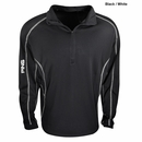 Ping Golf- Contrast Stitch Pullover