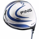 Ping Golf- G5 Offset Driver *Regular Only*