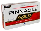 Pinnacle- Gold Distance Golf Balls