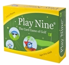 Play Nine Deluxe Edition Golf Card Game 310