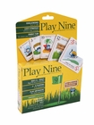Play Nine- Second Edition Card Game