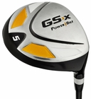 Powerbilt Golf- GSX Fairway Wood