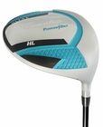 Powerbilt Golf- Ladies Countess Driver