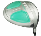 Powerbilt Golf- Ladies TPS Blackout Driver