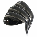Powerbilt Golf SX201 3-Wedge Set